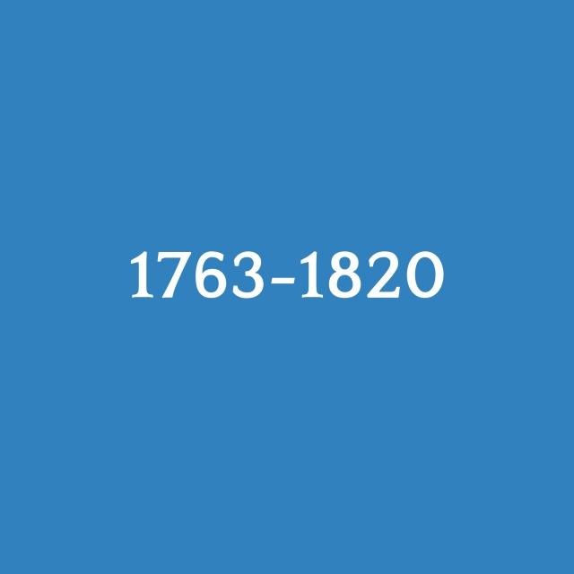 1763 1820