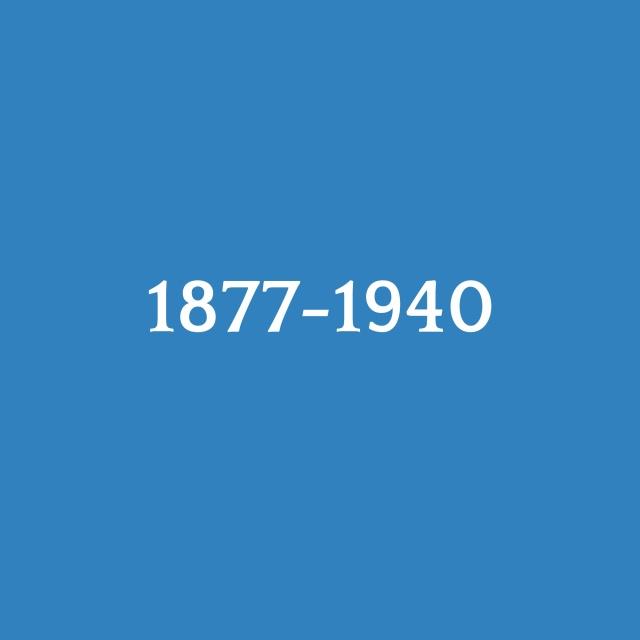 1877 1940